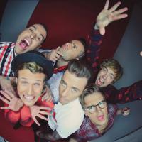 "McFly quer trazer mega turnê mundial ""McBusted"" para o Brasil"