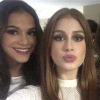Bruna Marquezine e Marina Ruy Barbosa recusam convite da Playboy, segundo coluna