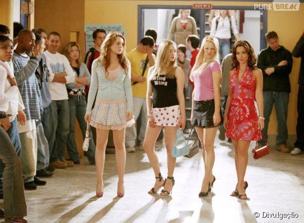 """""""Meninas Malvadas"""" já ganhou uma sequência bem meia-boca, com um elenco diferente, mas o que a gente quer de verdade é a Regina George (Rachel McAdams) de volta!"""
