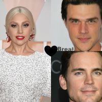 """Em """"American Horror Story: Hotel"""": Lady Gaga será disputada por Finn Wittrock e Matt Bomer!"""