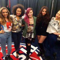 """Little Mix se declara para Demi Lovato e dá dica de sua turnê: """"Queremos ir em todos os lugares!"""""""
