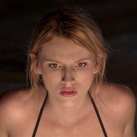 """Série """"Scream"""": Bella Thorne tem momentos aterrorizantes nos primeiros oito minutos da estreia!"""