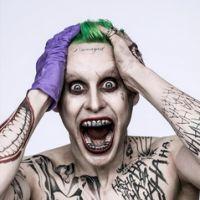 """Jared Leto, o Coringa de """"Esquadrão Suicida"""", envia animais mortos aos colegas de elenco! What?"""