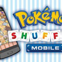 "Game ""Pokémon Shuffle"" vai ser lançado para iOS e Android"