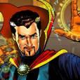 """Recentemente, o executivo da Marvel também comparou """"Doutor Estranho"""" com """"Homem-Formiga"""""""