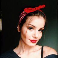 """Camila Queiroz, de """"Verdades Secretas"""": confira os melhores looks da nova aposta da Globo!"""