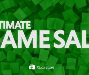 """""""The Ultimate Game Sale"""" é a semana de promoções na Xbox live com até 50% de desconto"""