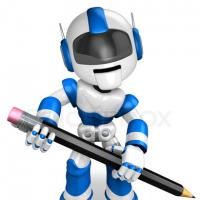 Robô faz vestibular e é aprovado em 70% das universidades