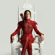 """De """"Jogos Vorazes: A Esperança - Parte 2"""": Katniss arrasa de visual novo em mais um cartaz liberado!"""