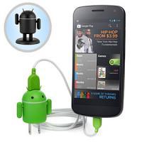 Você ama seu Android? Confira uma lista de presentes para amantes do robôzinho verde