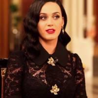Katy Perry, na Forbes, posa com muito glamour. Confira os bastidores do ensaio