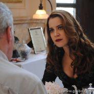 """Te contei? Glauce morre em """"Amor à Vida"""" e Silvia sofre acidente em """"Joia Rara"""""""
