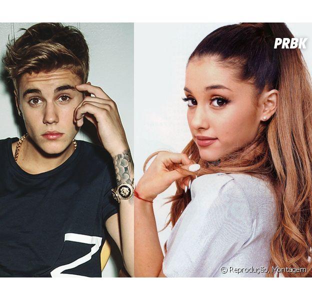Justin Bieber, Ariana Grande e Meghan Trainor vão participar de programa de TV inusitado