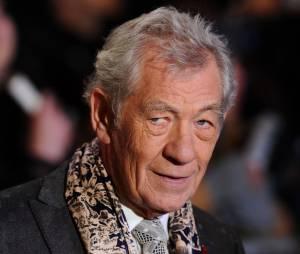 """Ian McKellen, o eterno Magneto de """"X-Men"""", critica o poderoso Superman"""
