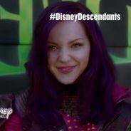 """Filme """"Descendentes"""", do Disney Channel, divulga os seis primeiros minutos com número musical!"""