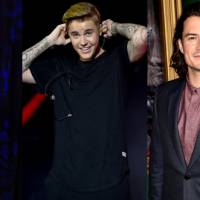 Selena Gomez, Justin Bieber e Orlando Bloom num triângulo amoroso? Boatos da imprensa são falsos!