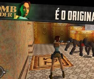 """A versão de """"Tomb Raider"""" para Android está quase de graça na Play Store!"""