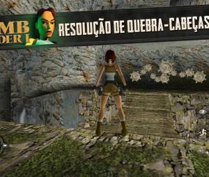 """E aí, curtiu as aventuras de """"Tomb Raider"""" para Android?"""