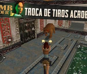 """Além de """"Tomb Raider"""", outros 24 games estão em promoção na Google Play Store"""