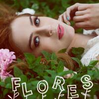 """Sophia Abrahão solta a voz e divulga o single """"Flores"""", segundo da carreira solo"""