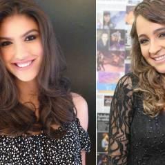 """Giovanna Grigio e Bárbara Dias, do """"Iluminados"""", vão atuar juntas em """"Confissões de Adolescente""""!"""