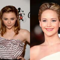 Duelo: Jennifer Lawrence ou Chloë Moretz? Quem é a queridinha de Hollywood?