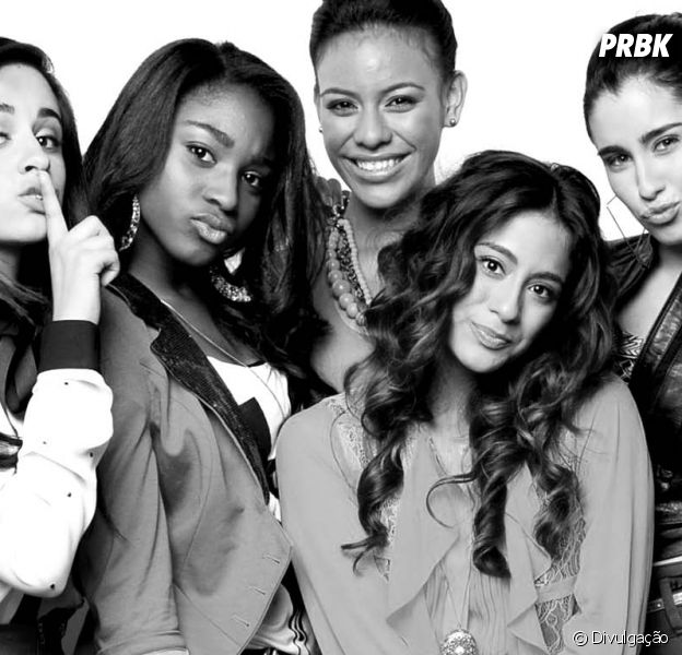 "Fifth Harmony sobe nas paradas de sucesso com o hit ""Worth It"""