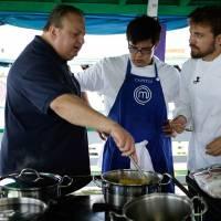 """No """"MasterChef Brasil"""": Desafio da semana é feito em Manaus e com sabor da culinária amazônica!"""