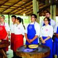 """""""MasterChef Brasil"""" vai até Manaus, na Amazônia, para desafio da semana"""