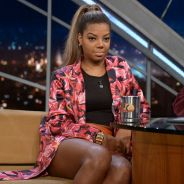 Ludmilla queria ser parecida com Beyoncé: funkeira conta que era loira por causa da diva