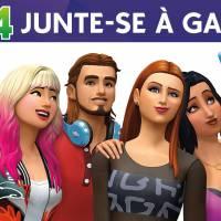"""Expansão de """"The Sims 4"""": """"Junte-se à Galera"""" vai colocar seus Sims para cair na night"""
