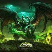 """Expansão em """"World Of Warcraft"""": anunciada """"Legion"""" que levará os jogadores ao nível 110"""