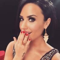 Demi Lovato publica foto misteriosa no Instagram e fãs especulam sobre gravidez! OMG