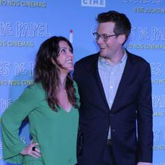 "Thalita Rebouças comenta encontro com John Green, autor de ""Cidades de Papel"": ""Foi maravilhoso!"""