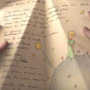 """Filme """"O Pequeno Príncipe"""" conta os dias para chegar aos cinemas, com mais um teaser encantador"""