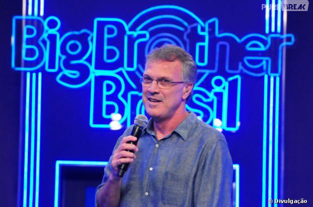 """O """"Big Brother Brasil 14"""" vai chegar causando em janeiro!"""