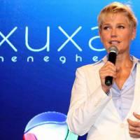 """Xuxa confessa assistir """"Os Dez Mandamentos"""" em nova chamada do """"Programa Xuxa Meneghel"""", da Record!"""