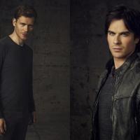 """Duelo: """"The Vampire Diaries"""" ou """"The Originals""""? Qual é a melhor série vampiresca?"""