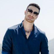 """Felipe Titto, de """"Are You The One? Brasil"""", renova contrato com a MTV para 2ª temporada do reality"""