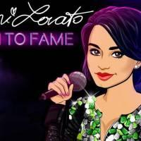"Jogo ""Demi Lovato: Path to Fame"" bate recorde de downloads no Brasil"
