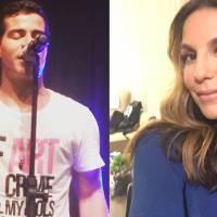 """Thiago Martins, de """"Babilônia"""", comenta dueto com Ivete Sangalo em seu 1º álbum: """"Super parceira"""""""