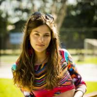 """Pâmela Tomé, de """"Malhação"""", comemora primeiro papel na TV: """"Sempre fui apaixonada pelas vilãs"""""""