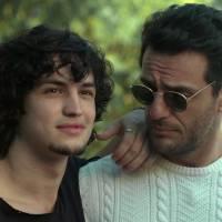 """Novela """"Verdades Secretas"""": Alex (Rodrigo Lombardi) ameaça matar Gui por causa de Angel!"""