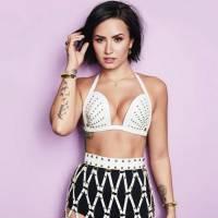 Demi Lovato faz declaração polêmica sobre seu corpo e fala sobre casamento com Wilmer Valderrama!