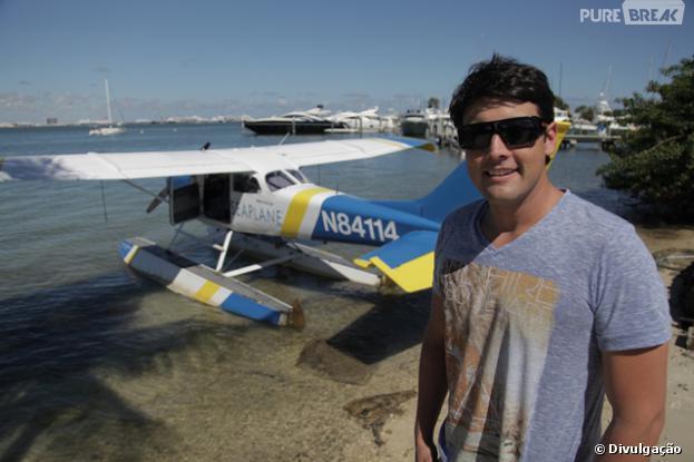 Bruno de Luca revela os melhores lugares para passa a virada do ano e passar as férias! Vai perder?! Vai pra onde?!