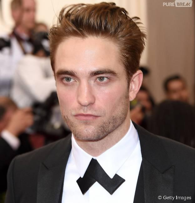 Robert Pattinson está escalado para viver um astronauta no cinema