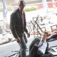 """Em """"The Vampire Diaries"""", 7ª temporada começa com briga de Stefan (Paul Wesley)!"""