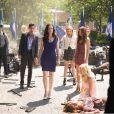 """Lily (Annie Wersching) organiza destruição em """"The Vampire Diaries"""""""