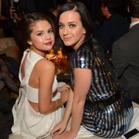 Selena Gomez e Katy Perry juntas no VMA 2015? Apresentadora sugere parceria entre a dupla. Entenda!