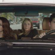"""Em """"Faking It"""": na 2ª temporada, Karma, Amy e Liam continuam em crise, mas tentam esconder"""